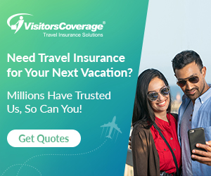 Need Travel Insurance for Your Next Vacation