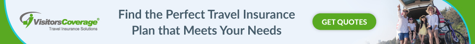 The Perfect Travel Insurance